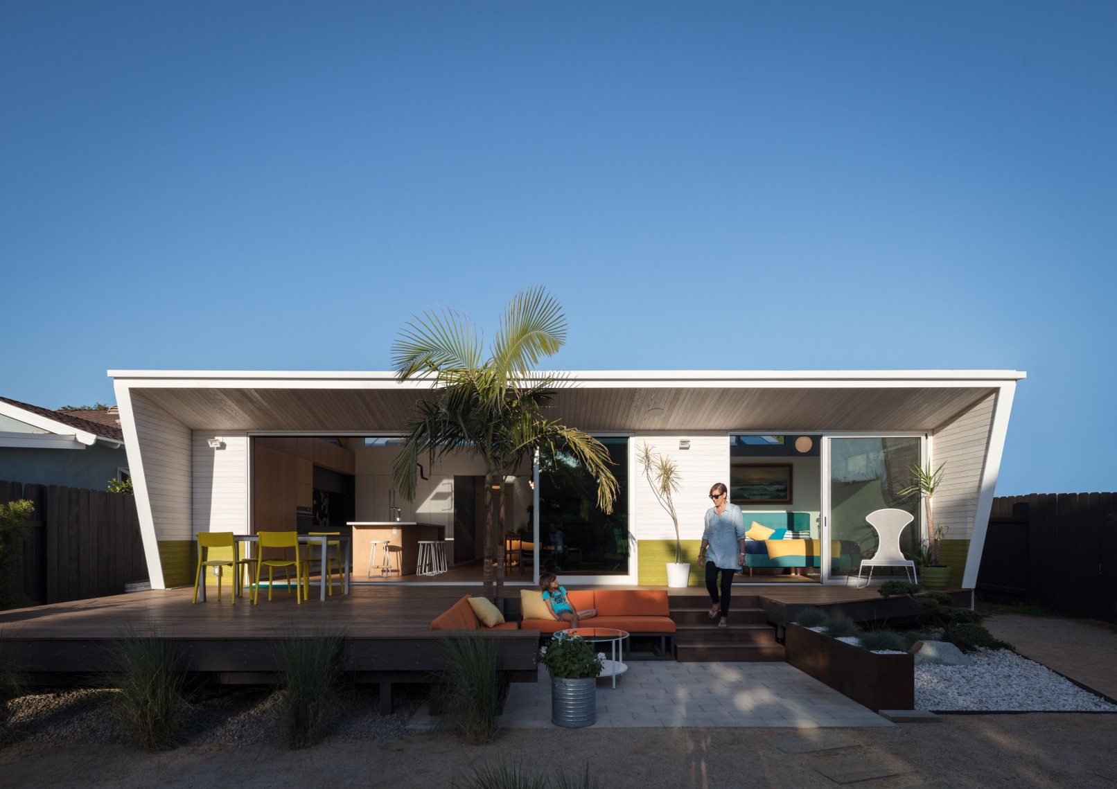 The Beach Cottage Surfside Projects